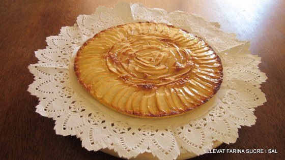 pastis poma